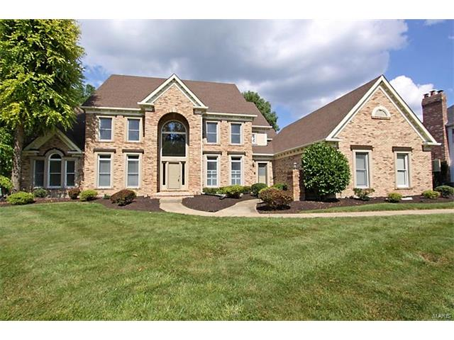 17723 Birch Leaf Court, Chesterfield, MO 63005