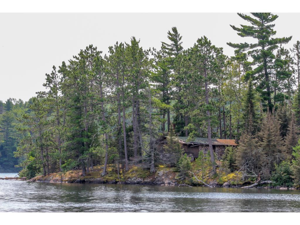 TBD Burntside Lake Island, Morse Twp, MN 55731