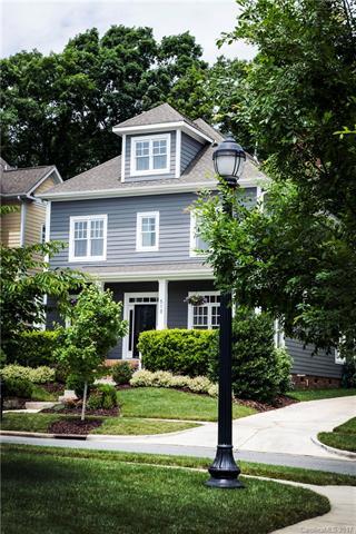 513 Lees Court Street, Charlotte, NC 28211