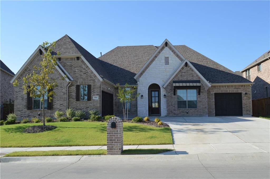 894 Pleasant View Drive, Rockwall, TX 75087