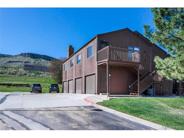 18328 W 58th Place 83, Golden, CO 80403