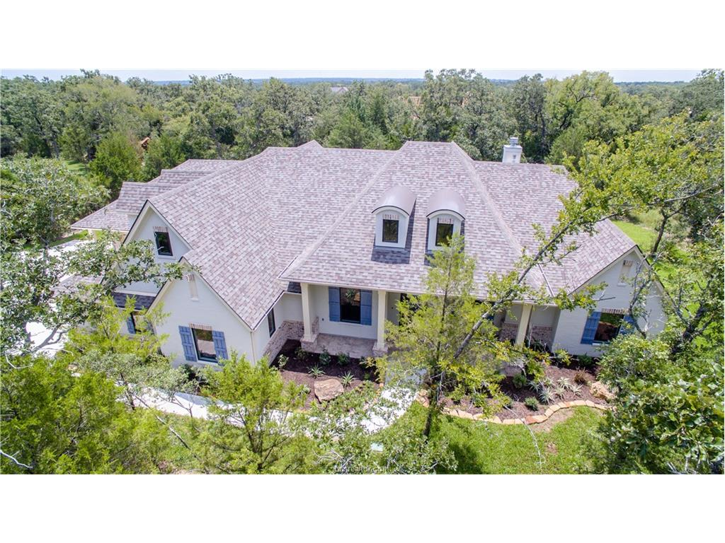 17324 Cheveyo Cove, College Station, TX 77845