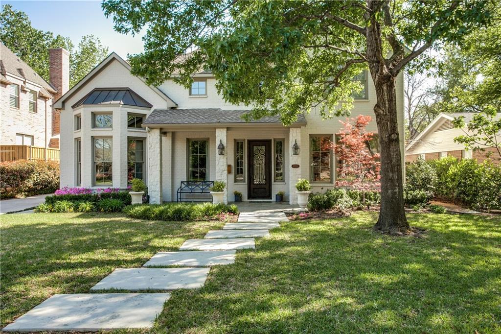 6526 Chevy Chase Avenue, Dallas, TX 75225
