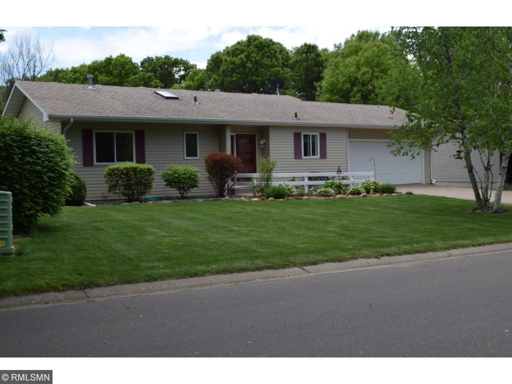224 Robin Hood Lane, Circle Pines, MN 55014