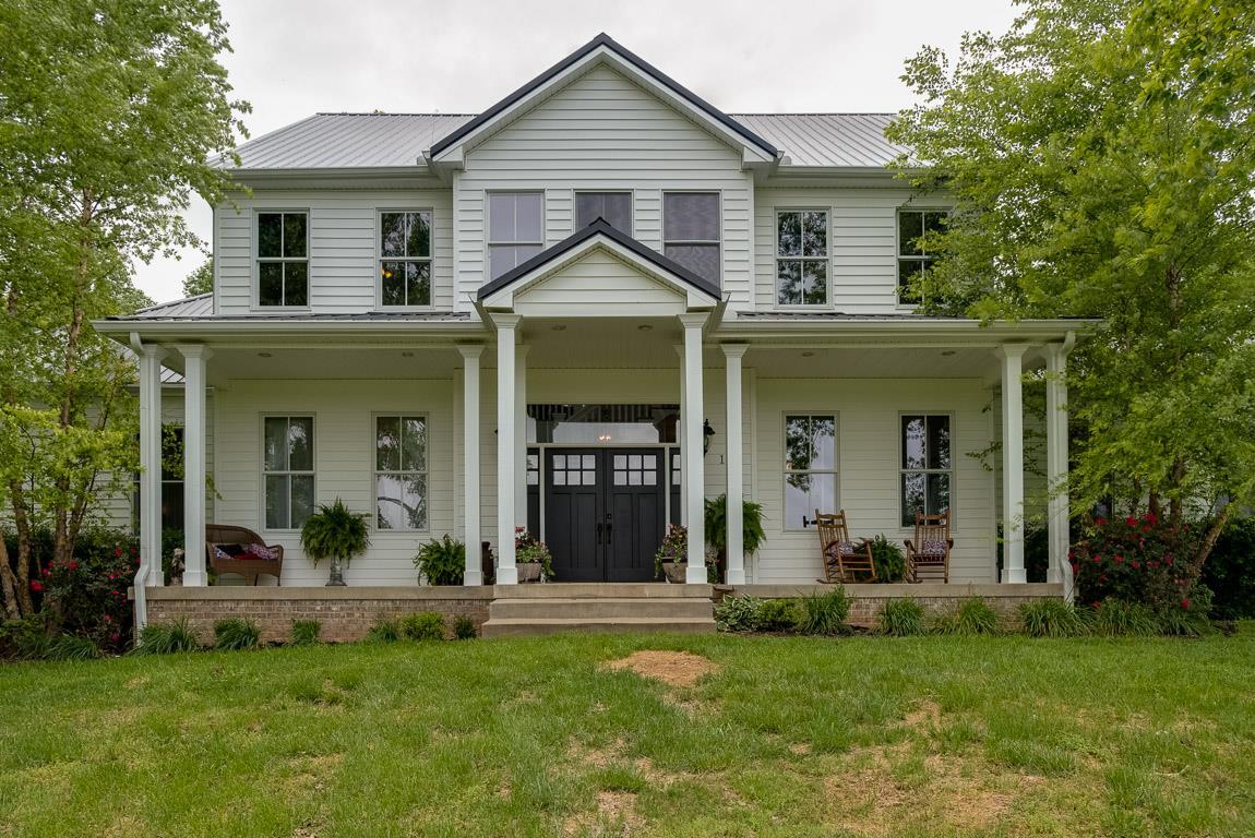 1131 John Shores Rd, Chapmansboro, TN 37035