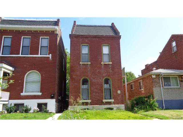2717 Russell, St Louis, MO 63104