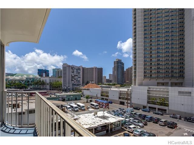 1617 Kapiolani Boulevard 607, Honolulu, HI 96814