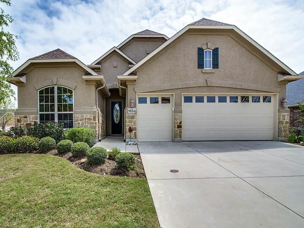 9804 Teakwood Avenue, Denton, TX 76207