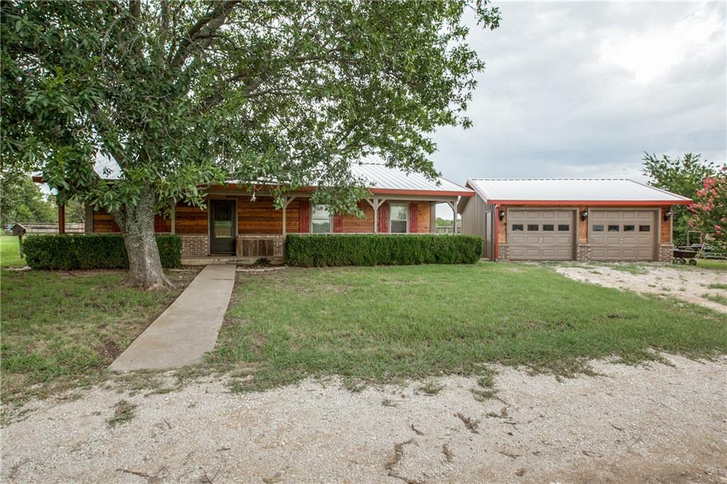 200 Tejas Road, Weatherford, TX 76085