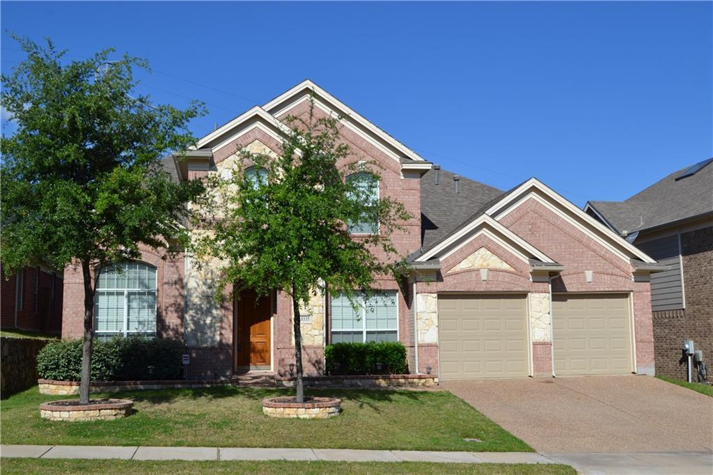 10335 Lakebreeze Road, Irving, TX 75063