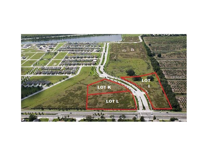 LEXINGTON BOULEVARD, SAINT CLOUD, FL 34769
