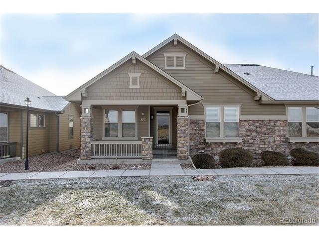 8575 W Quarles Place, Littleton, CO 80128