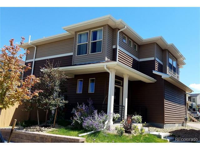 4462 Elegant Street, Castle Rock, CO 80109