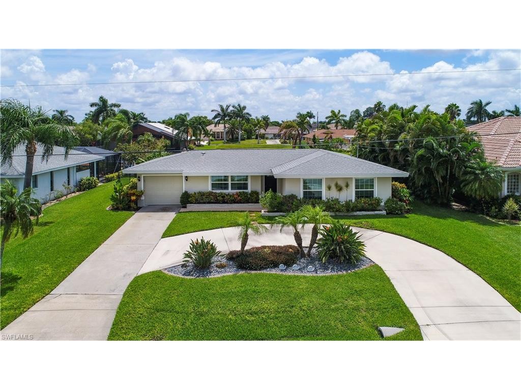 5009 SW 9th PL, CAPE CORAL, FL 33914