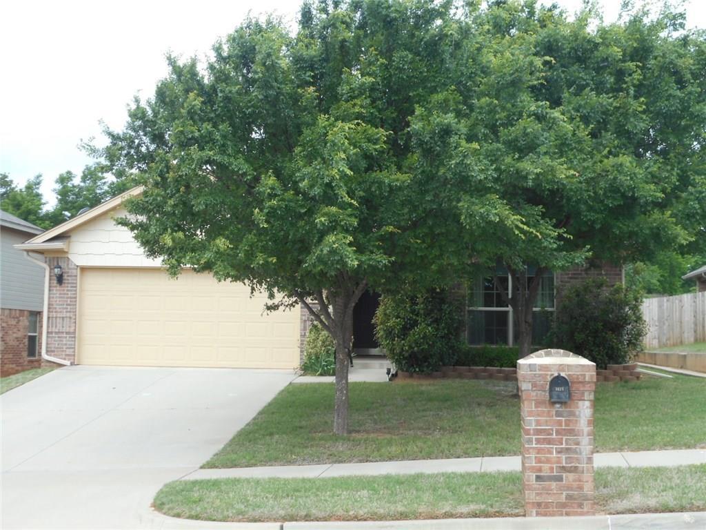1621 Choctaw Wood Drive, Choctaw, OK 73020
