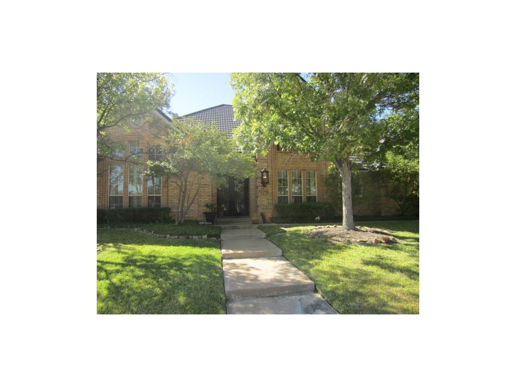 7229 Summitview Drive, Irving, TX 75063