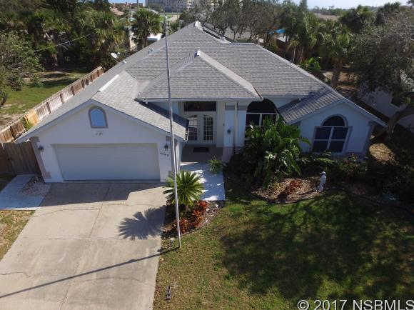 4449 SAXON DR, New Smyrna Beach, FL 32169