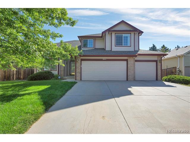 3064 S Andes Street, Aurora, CO 80013