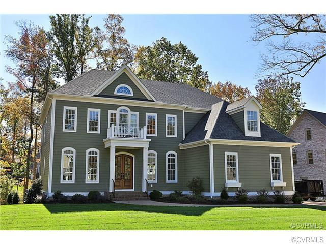 598 Raleigh Manor Road, Henrico, VA 23229