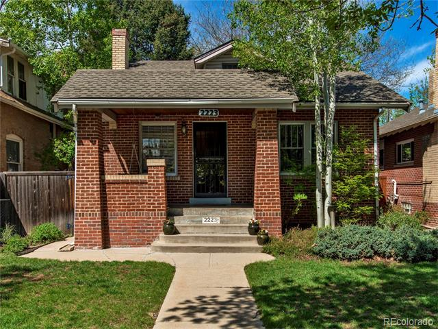 2223 Holly Street, Denver, CO 80207