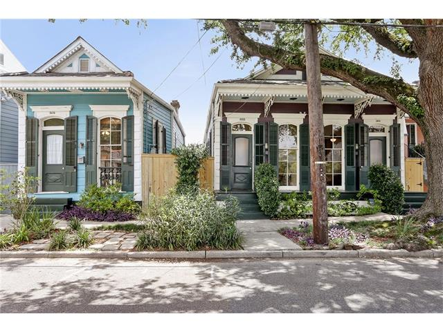 1518 GOV NICHOLLS Street, New Orleans, LA 70116