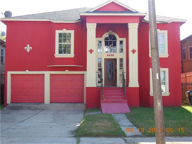 5560 MAPLE RIDGE Drive, New Orleans, LA 70129