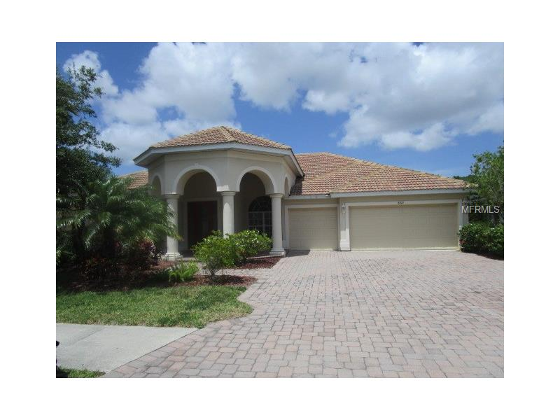 8827 BROOKFIELD TERRACE, BRADENTON, FL 34212
