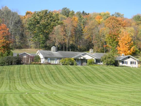 4505 STATE ROUTE 281, Cortlandville, NY 13045