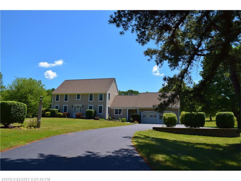 35 New RD , Scarborough, ME 04074