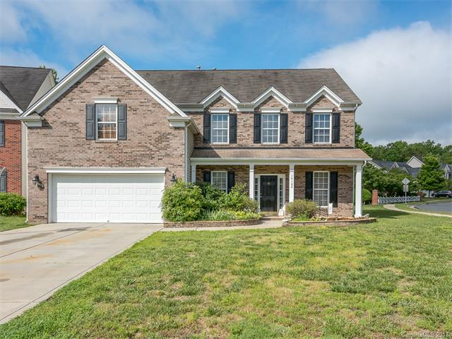 14102 Caraway Woods Court, Charlotte, NC 28277