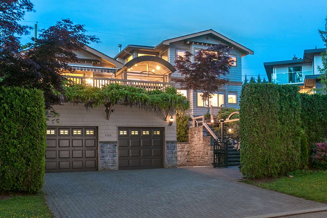 4088 HIGHLAND PLACE, North Vancouver, BC V7R 3W8