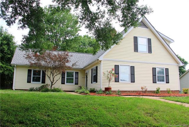11107 Painted Tree Road, Charlotte, NC 28226