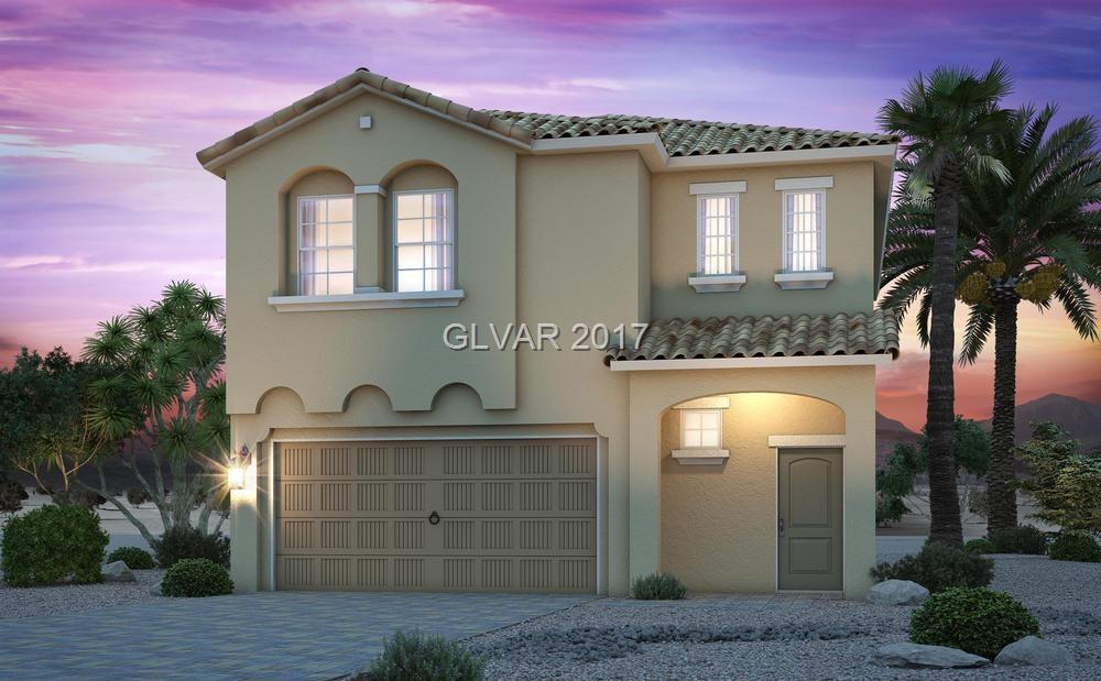9873 SAGE CANYON Street, Las Vegas, NV 89178