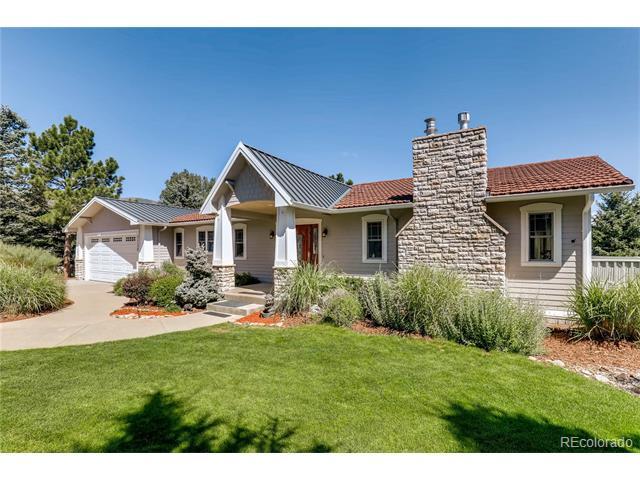 7130 Suntide Place, Colorado Springs, CO 80919