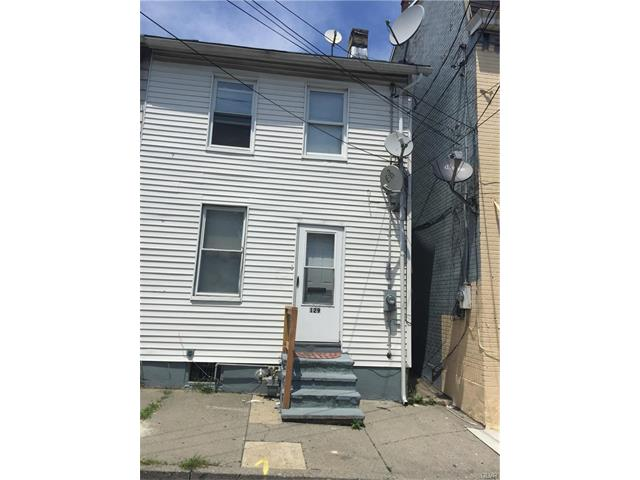 129 Sycamore Street, Allentown City, PA 18102