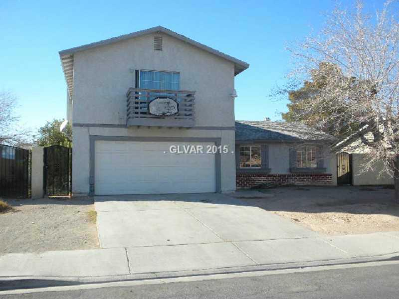 1065 GREYMOUTH Street, Las Vegas, NV 89110