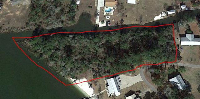 Dogwood Dells Cir, Magnolia Springs, AL 36555