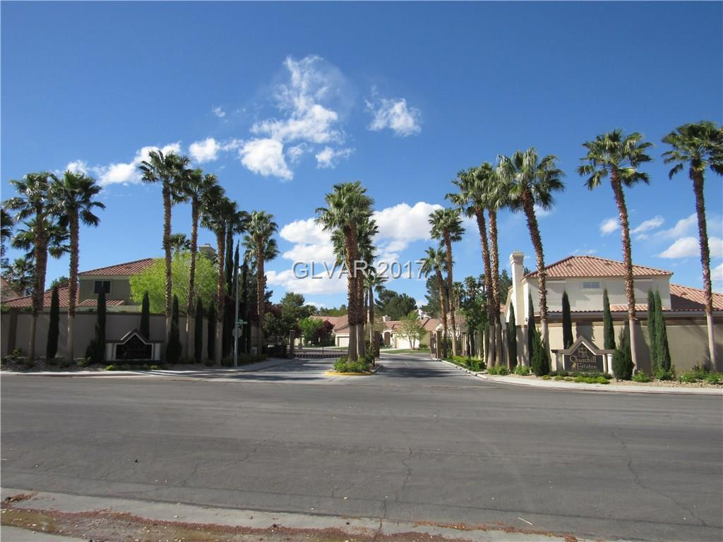 1613 WINDSFORD Circle, Las Vegas, NV 89117