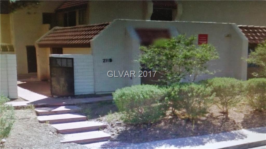 2113 SUN Avenue D, North Las Vegas, NV 89030