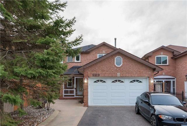 5510 Bourget Dr, Mississauga, ON L5R 3A4