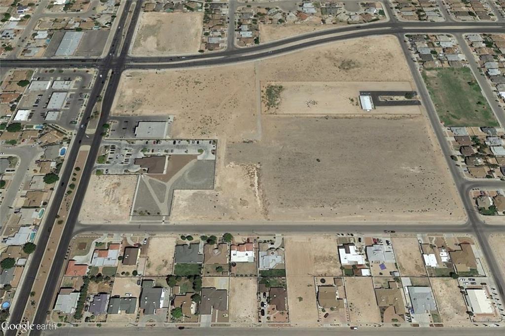 11321 Ardelle Avenue, El Paso, TX 79936
