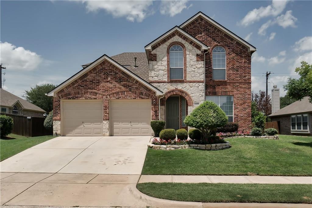 4408 Scott Drive, Flower Mound, TX 75022