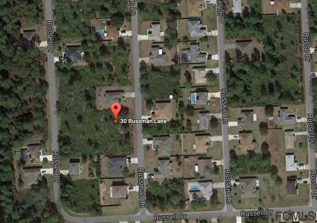 30 Russman Lane, Palm Coast, FL 32164