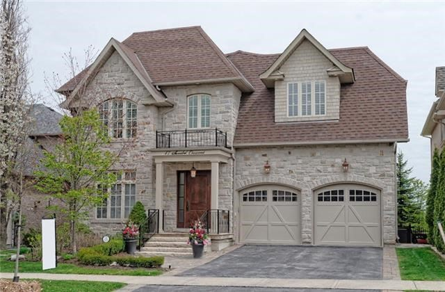 47 Sanibel Cres, Vaughan, ON L4J 8G9