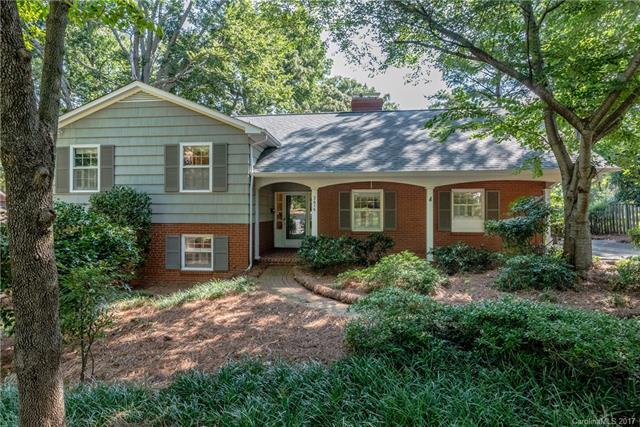 2419 Hatherly Road, Charlotte, NC 28209