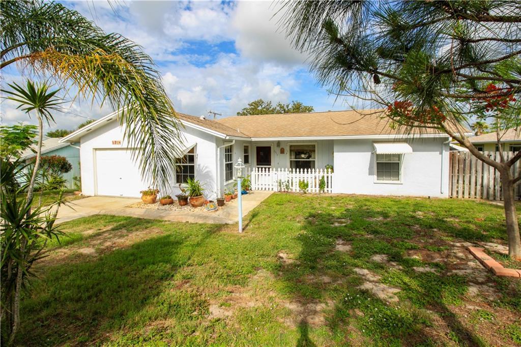 3514 Sandra Drive, Jensen Beach, FL 34957
