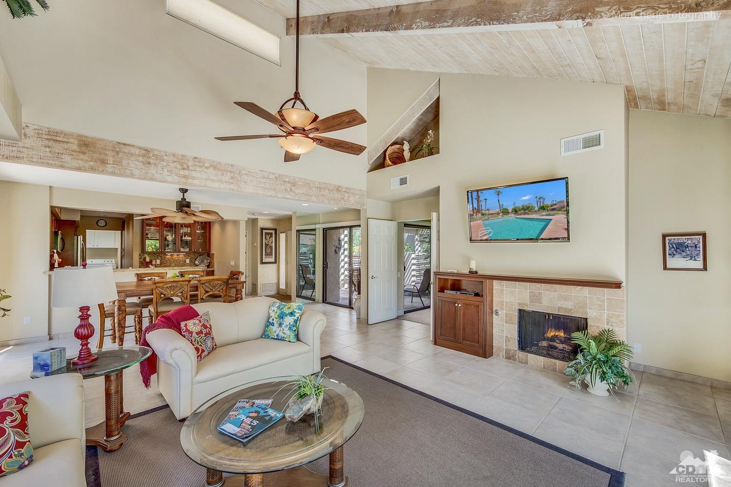 337 Forest Hills Drive, Rancho Mirage, CA 92270