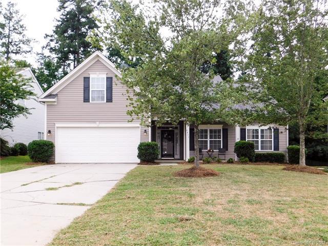 6411 Sackett Way, Charlotte, NC 28269