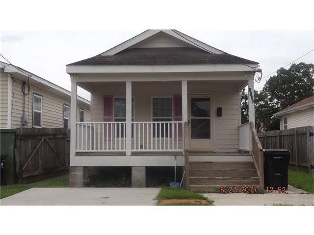 2630 GLADIOLUS Street, New Orleans, LA 70122