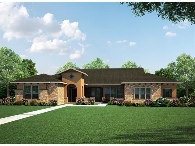 3021 Alton Pl, Round Rock, TX 78665